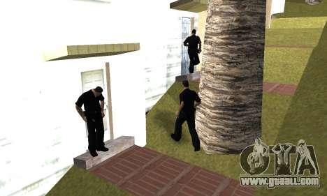 BeautifulDark ENB for GTA San Andreas seventh screenshot