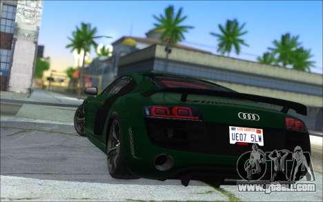 Realistic ENB V1 for GTA San Andreas sixth screenshot