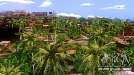 None Name ENB v1.0 for GTA San Andreas second screenshot