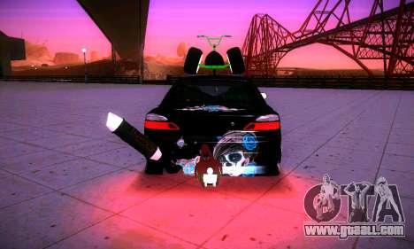 ANCG ENB v2 for GTA San Andreas eleventh screenshot