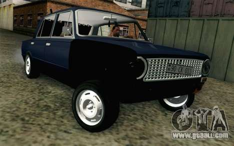 VAZ 21011 Hobo for GTA San Andreas