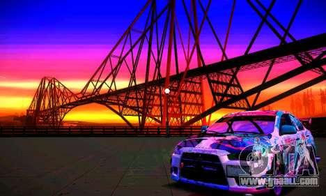 ANCG ENB v2 for GTA San Andreas sixth screenshot