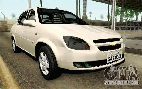 Chevrolet Classic for GTA San Andreas