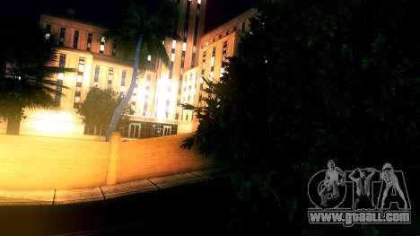 None Name ENB v1.0 for GTA San Andreas fifth screenshot
