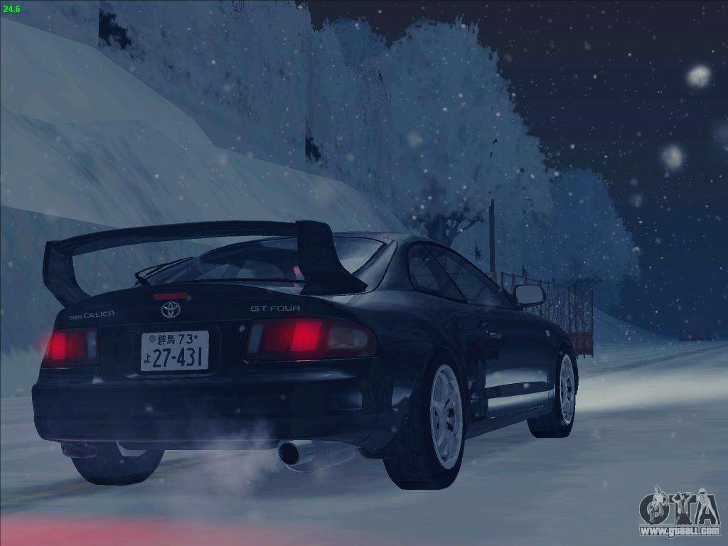 Can Rwd Cars Drive In Snow