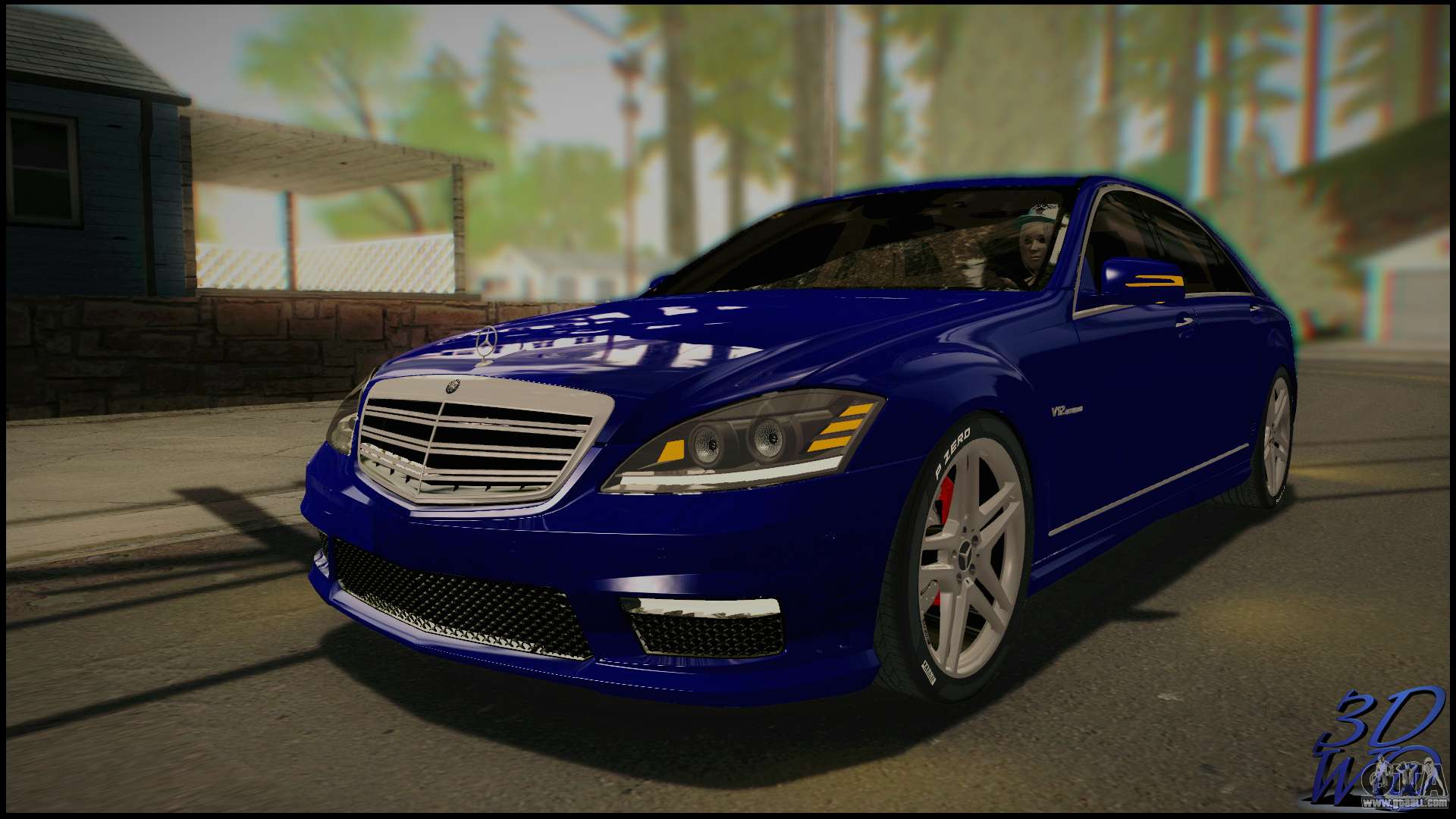 Mercedes benz s65 amg 2012 road version for gta san andreas for Mercedes benz s65 amg