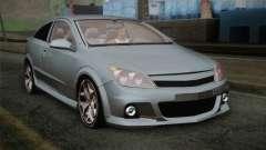 Opel Astra OPC Stock