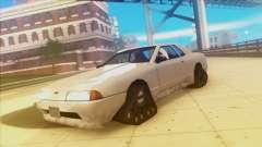 Elegy on the tracks for GTA San Andreas