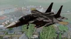 F-15E Yellow Squadron