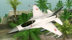Mitsubishi F-2 Original JASDF Skin
