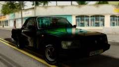 GAZ 31029 Pickup