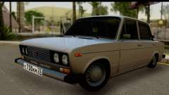 ВАЗ 2106 Low Classic for GTA San Andreas