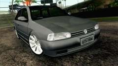 Volkswagen Golf GL for GTA San Andreas