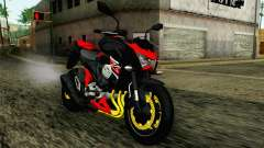 Kawasaki Z800 for GTA San Andreas