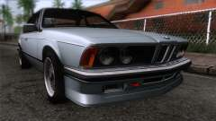 BMW M635 CSi 1984 Stock