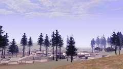 ENB Series v4.0 Final for GTA San Andreas