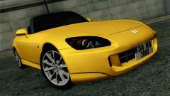 Honda S2000 Cabrio for GTA San Andreas