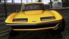 GTA 5 Invetero Coquette Classic HT IVF