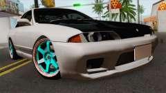 Nissan Skyline R32 Drift JDM for GTA San Andreas