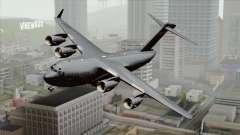 C-17A Globemaster III USAF Hickam