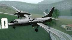 AN-32B Croatian Air Force Opened