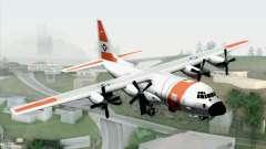 C-130H Hercules Coast Guard for GTA San Andreas