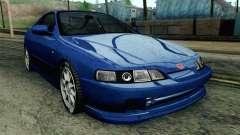 Honda Integra Type R 2000 Stock