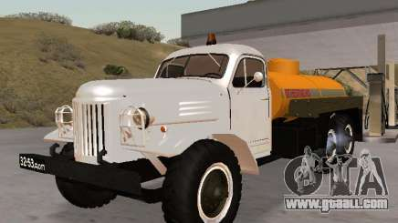 ZIL 157 for GTA San Andreas