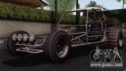 GTA 5 Dune Buggy IVF for GTA San Andreas