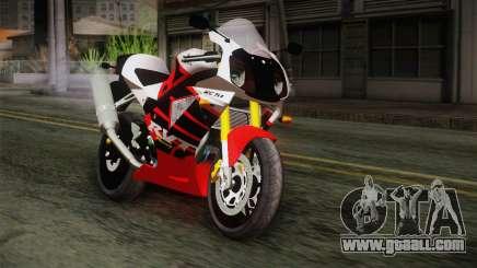 Honda RVT1000R (RC51) IVF for GTA San Andreas