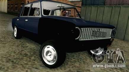 VAZ 21011 Hobo for GTA San Andreas