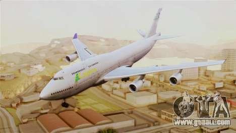 GTA 5 Caipira Airways for GTA San Andreas