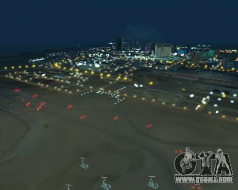 Project 2dfx 2.5 for GTA San Andreas seventh screenshot