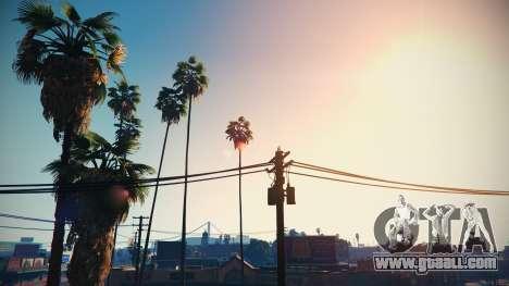 GTA 5 Crying Lightnings FX third screenshot