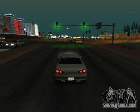 Project 2dfx 2.5 for GTA San Andreas eleventh screenshot