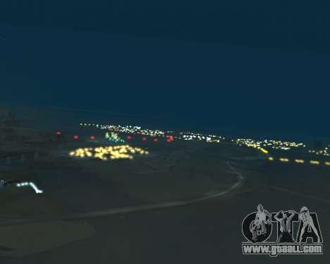 Project 2dfx 2.5 for GTA San Andreas fifth screenshot