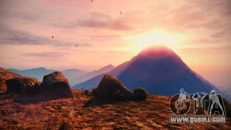 GTA 5 Crying Lightnings FX second screenshot