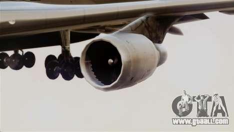 GTA 5 Caipira Airways for GTA San Andreas right view