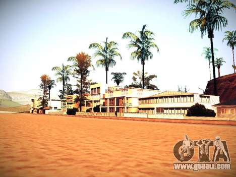 ENB Caramelo for GTA San Andreas eighth screenshot