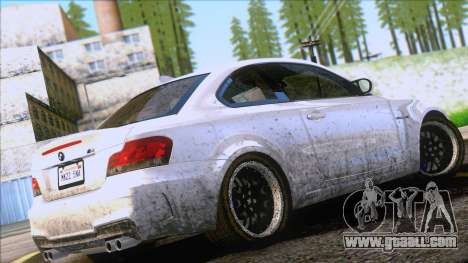 Wheels Pack v.2 for GTA San Andreas seventh screenshot