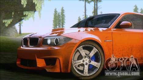 Wheels Pack v.2 for GTA San Andreas eighth screenshot