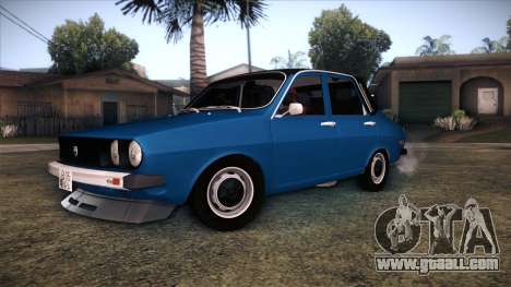 Dacia 1310TS 1981 for GTA San Andreas