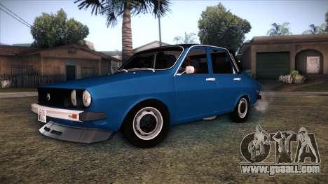 Dacia 1310TS 1981 for GTA San Andreas