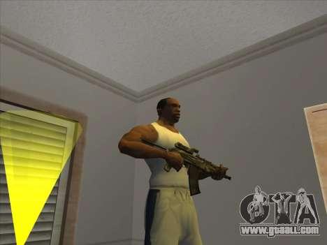 Great Russian machines for GTA San Andreas second screenshot