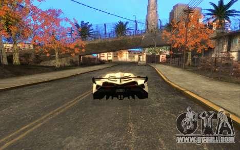 Colormod & ENBSeries for GTA San Andreas
