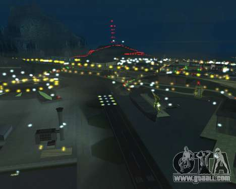 Project 2dfx 2.5 for GTA San Andreas sixth screenshot