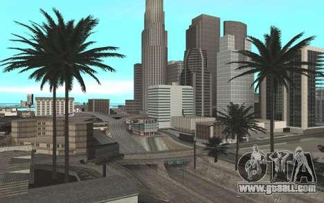 Colormod & ENBSeries for GTA San Andreas second screenshot