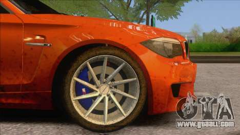 Wheels Pack v.2 for GTA San Andreas eleventh screenshot