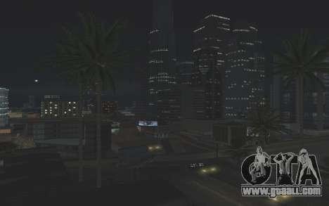 Colormod & ENBSeries for GTA San Andreas third screenshot