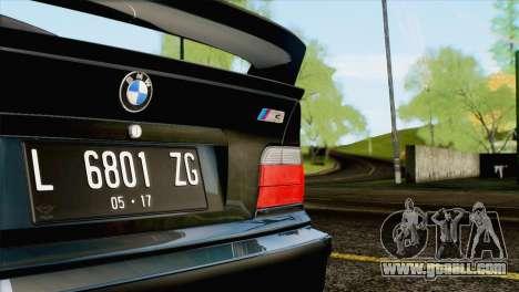 Mjla ENB Shader v1 for GTA San Andreas second screenshot